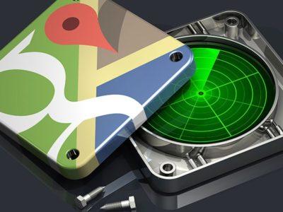 17 trucos de Google Maps para ser un completo maestro