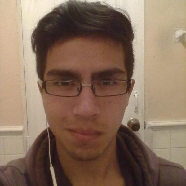 Diseñador Alejandro Villegas: Estudiante Animación 3D