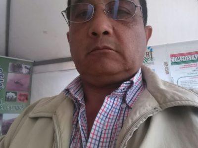 Ingeniero Agrónomo: Eugenio Buitrago Cairasco
