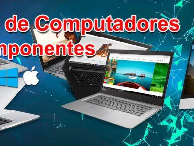 Venta de Computadores y Componentes