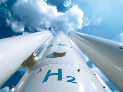 Se pone en marcha un proyecto para generar hidrógeno con energía solar en Holanda
