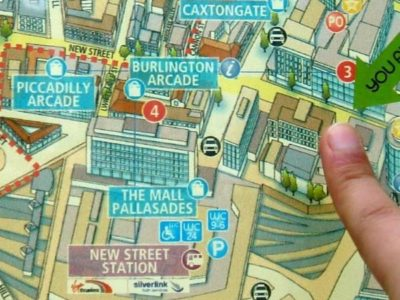 Cómo seguir a un móvil y mostrar la ubicación exacta