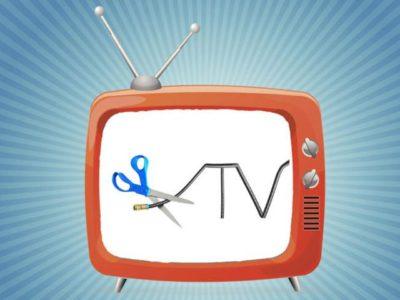 Con una buena conexión a Internet, no necesitas TV por cable en casa