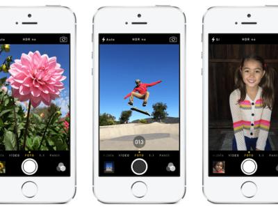Tres aplicaciones geniales de fotografía para tu Iphone