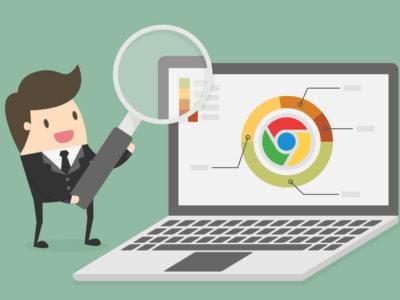 Cómo buscar cualquier sitio en la barra de búsqueda en Chrome