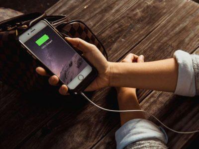 Evita que la batería de tu iPhone se agote con este truco