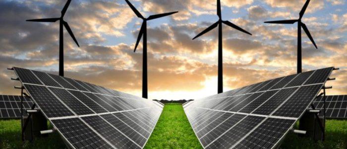 Así marchan las energías limpias a nivel mundial