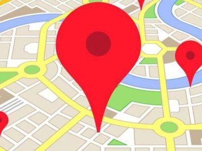 Cómo medir distancias utilizando la aplicación Google Maps