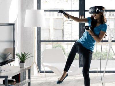 La realidad virtual ahora es más asequible