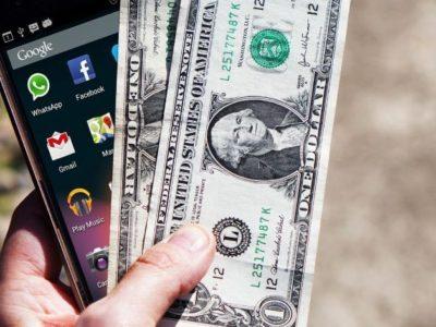 Haz rendir tu sueldo con estas apps de finanzas personales