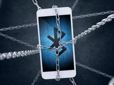 Miles de dispositivos infectados con un nuevo malware por bluetooth