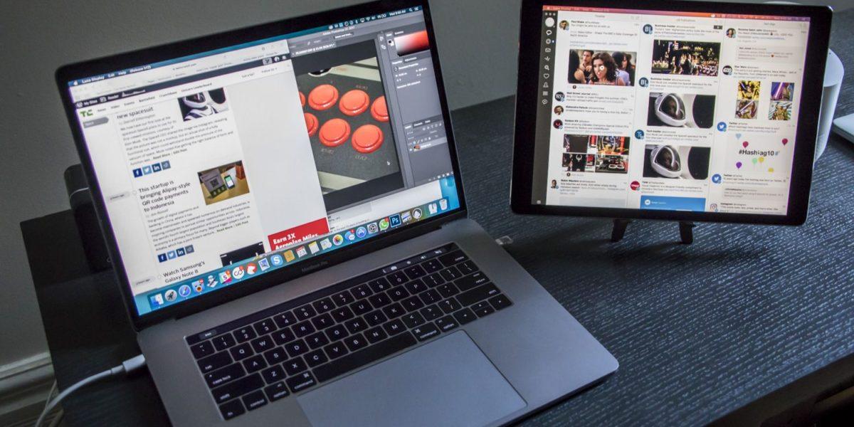 Con este accesorio podrás usar tu iPad como segunda pantalla