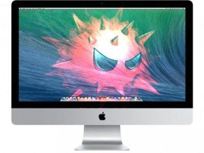 Muchos Mac están en peligro por su firmware desactualizado