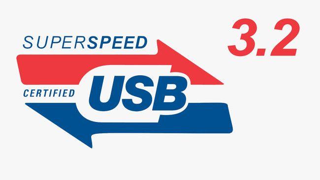 USB 3.2 promete velocidades de hasta 20 Gbits
