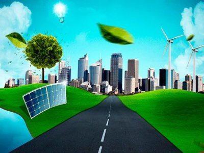 Es posible tener un mundo 100% renovable en 30 años