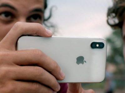 Se producen 550 mil iPhone X al día, gracias a su gran éxito