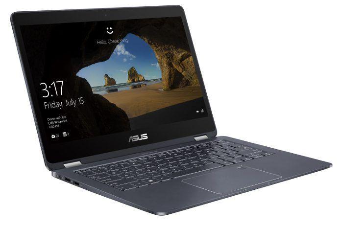 Asus NovaGo: Una laptop con una batería que dura 22 horas