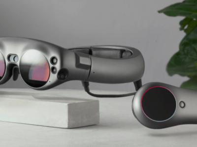 Magic Leap One: Los míticos lentes de realidad aumentada son reales y llegarán en 2018