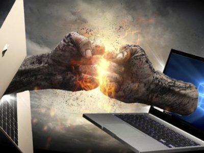 10 diferencias esenciales entre Mac de Apple y PC de Microsoft