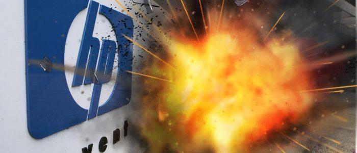 HP está retirando 50.000 equipos con baterías incendiarias