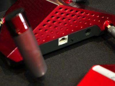 La próxima generación de WiFi 802.11ax más rápida viene de Intel este año