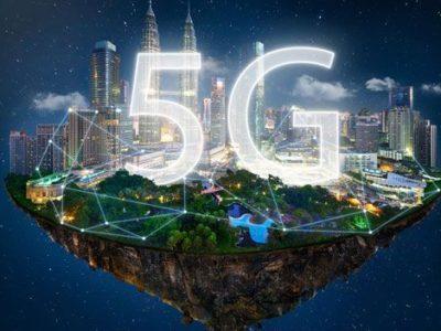 Así ha sido la primera llamada 5G del mundo