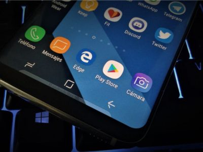 Cómo pasar fotos de Android a Windows 10 en sencillos pasos