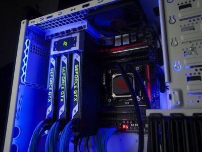 ¿Tienes un PC gaming con gráfica Nvidia? Este truco mejora su rendimiento