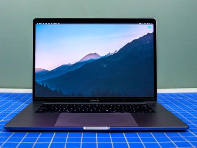 La nueva MacBook tendrá pantalla Retina y costará 999 USD
