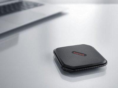 Los mejores SSD externos que puedes comprar ahora mismo