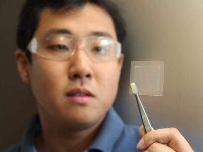 Científicos australianos logran trasformar aceite de soja en grafeno, el material del futuro