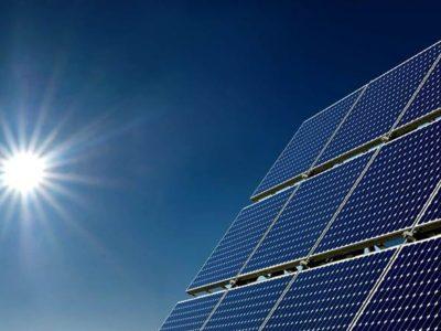 La energía solar y del viento amenazan al petróleo, el gas y el carbón