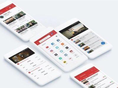 Videoder: la app para bajar videos de Internet desde el celular