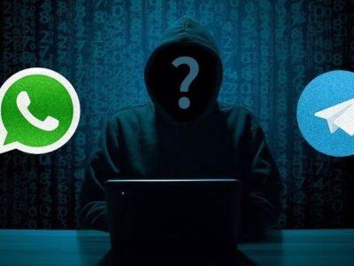 El nuevo malware ZooPark está espiando chats de WhatsApp y Telegram