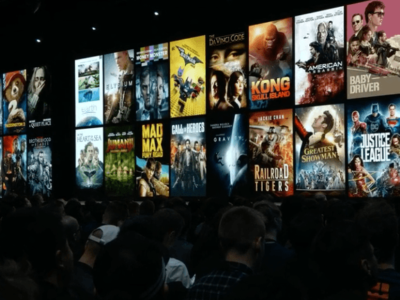 Apple tvOS 12 mejora el sonido del Apple TV y agrega nuevos canales