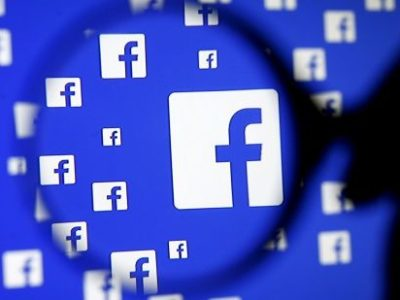 Cómo borrar tu historial de búsquedas en Facebook
