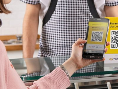 Ahora se podrá pagar por la APP de Mercado Libre vía código QR