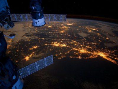 Facebook tendría su propio satélite en 2019
