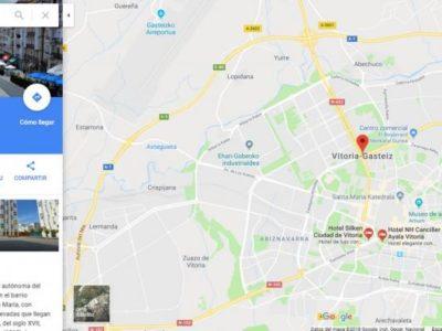 Ahora llegarás a tiempo a tus citas con la ayuda de Google Maps