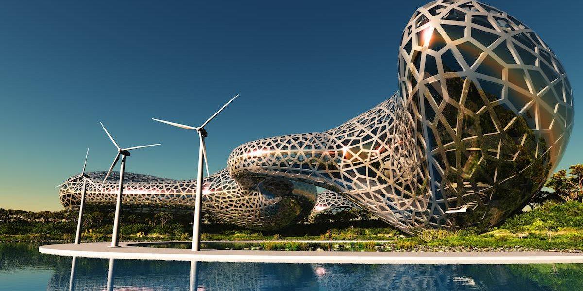 Así será el futuro de la construcción ecológica