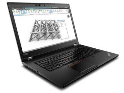 Lennovo anuncia la estación de trabajo ThinkPad P72