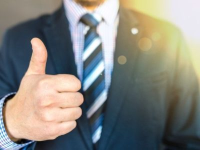 9 cosas que la gente exitosa hace diferente