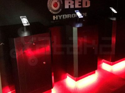 RED Hydrogen One, smartphone con pantalla holográfica