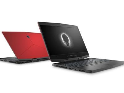 Alienware m15, el portátil gaming de Dell