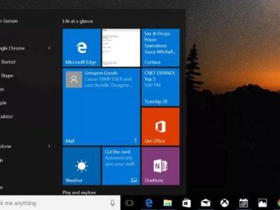 Cómo configurar Windows 10 y Cortana en español o inglés