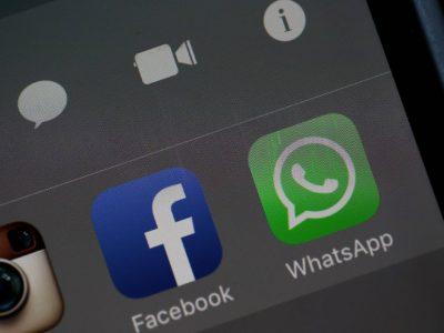 WhatsApp borrará las conversaciones y fotografías antiguas