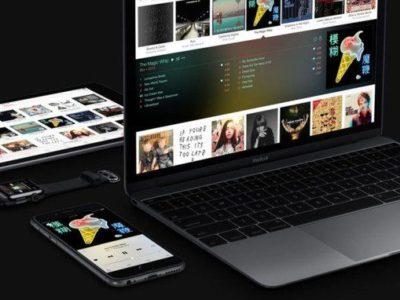Apple Music aterriza en los altavoces inteligentes Echo de Amazon