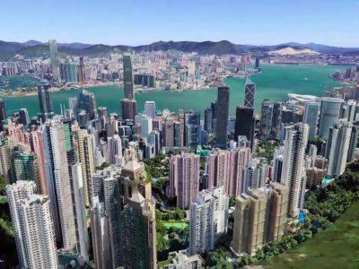 Google Earth Studio, la nueva herramienta de animación de Google Earth