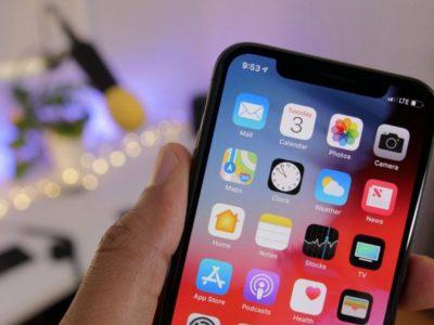 iOS 12.1.3 provoca un bug con los datos móviles de los iPhone según los usuarios
