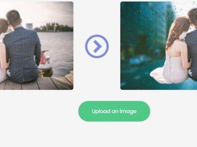 La herramienta que borra el fondo de las fotos automáticamente